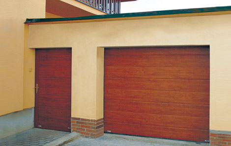 Vedľajšie garážové dvere | Prešov, Košice, Sabinov, Bardejov