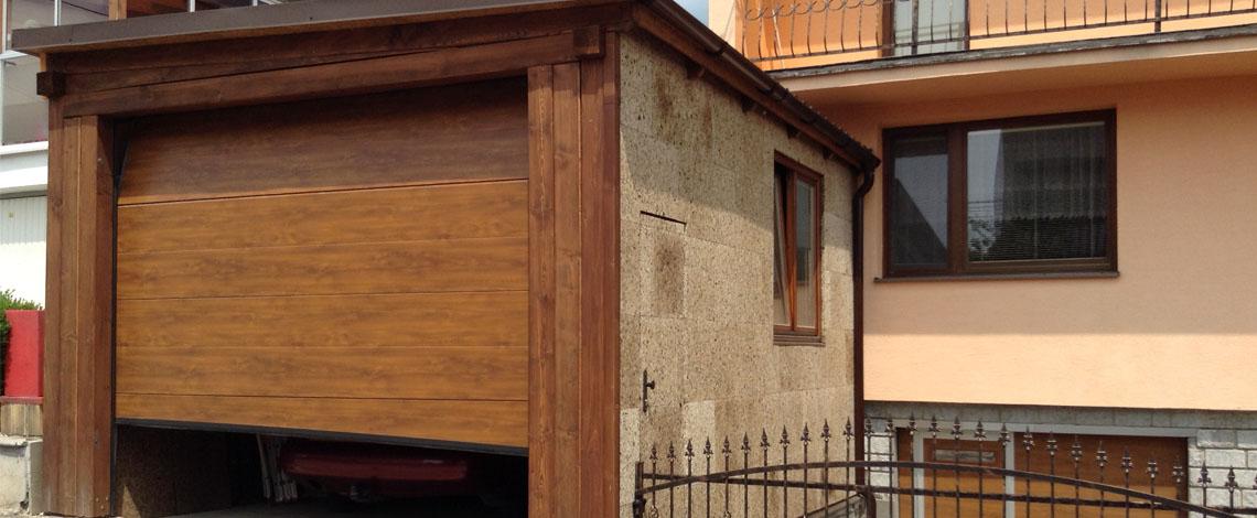 AVIKOS | Garážové brány, tieniaca technika a vchodové dvere